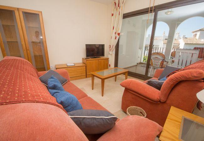 Apartamento en Manilva - Duquesa Golf 16C