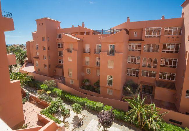 Apartamento en Manilva - Los Hidalgos Golf 2i3