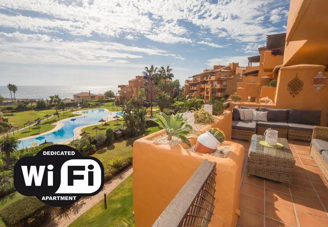 Apartamento en Manilva - Los Granados 2022