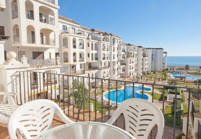 Apartamento en Manilva - Marina Duquesa 5211