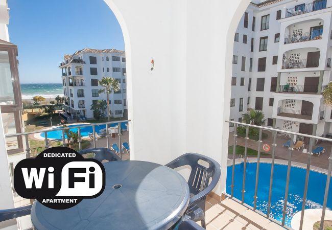 Apartamento en Manilva - Marina Duquesa 722