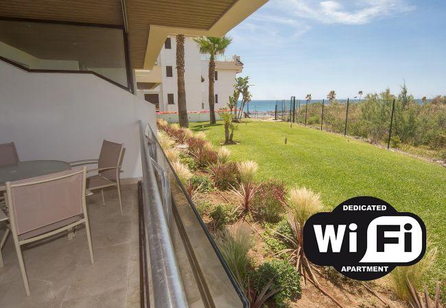Apartamento en Manilva - Marina del Castillo 216