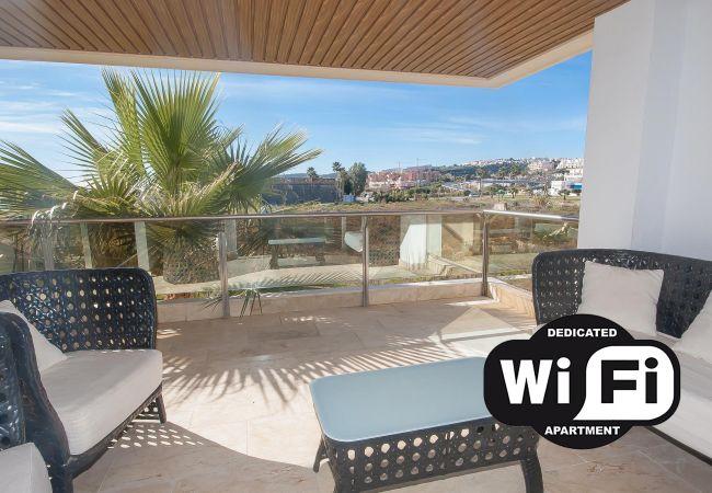 Apartamento en Manilva - Marina del Castillo 321