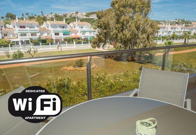 Apartamento en Manilva - Marina del Castillo 126