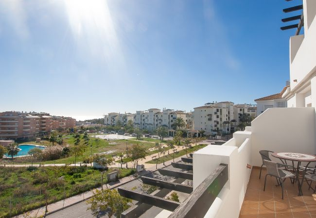 Apartamento en Manilva - Residencial Duquesa 5.14.2A