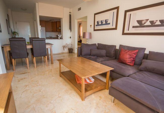 Apartamento en Manilva - Guadalupe Hills 2.7.2B