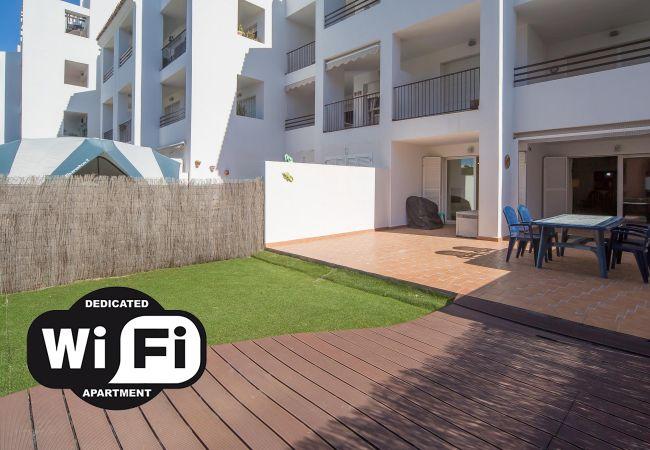 Apartamento en Manilva - Las Buganvillas C40B