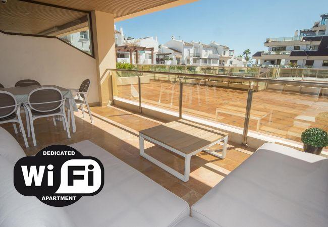 Apartamento en Manilva - Marina del Castillo 109