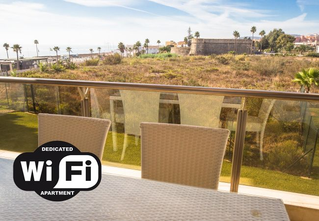 Apartamento en Manilva - Marina del Castillo 225