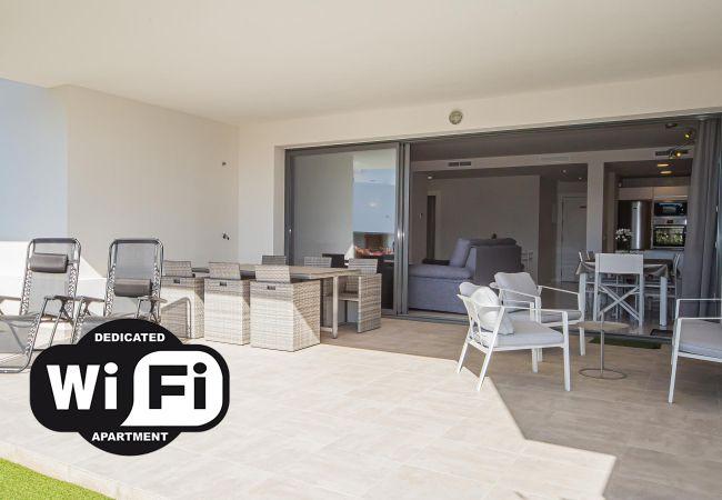 Apartamento en Casares - Casares Green 2.2.7.0A