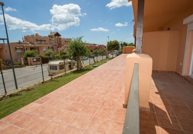 Apartment in Manilva - Casares del Sol, 19.64.0b