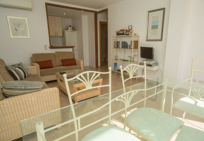Apartment in Manilva - Vistalmar 26b