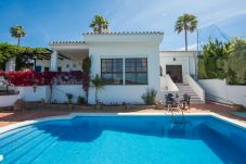 Apartment in Manilva - Los Carmenes
