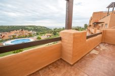 Apartment in Casares - Casares Del Sol16.53.1A