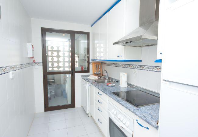 Apartment in Manilva - Marina de la Duquesa 353
