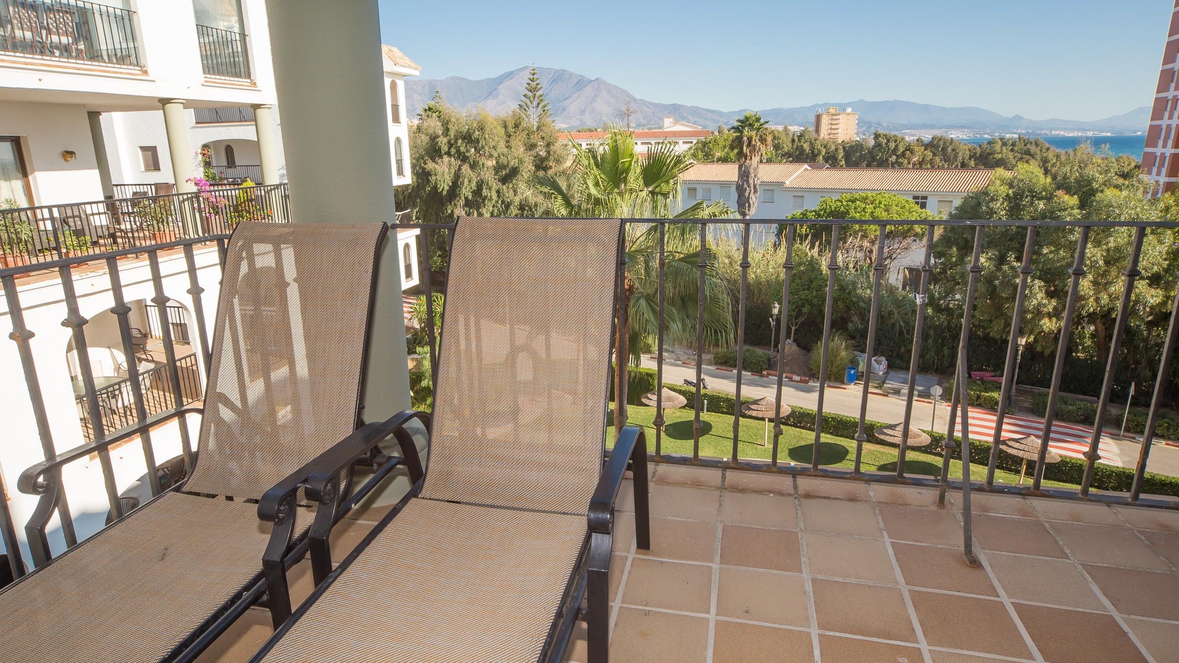 Apartments in Manilva - Marina Duquesa 941