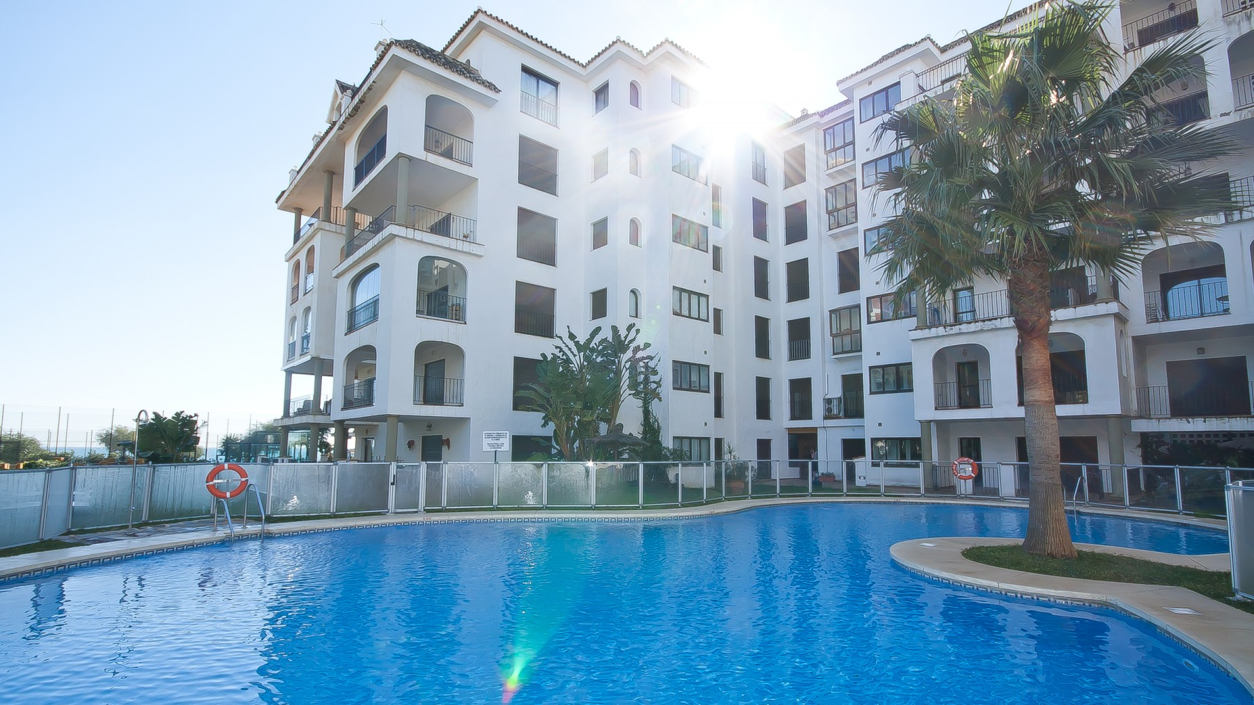 Apartment In Manilva Marina Duquesa 5211