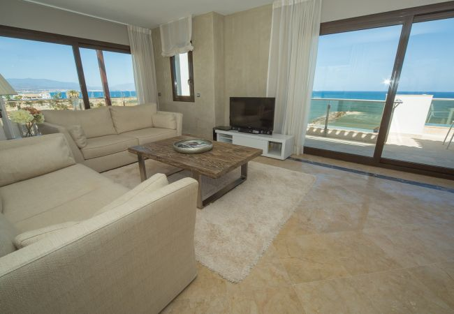 Apartment in Manilva - Marina Castillo