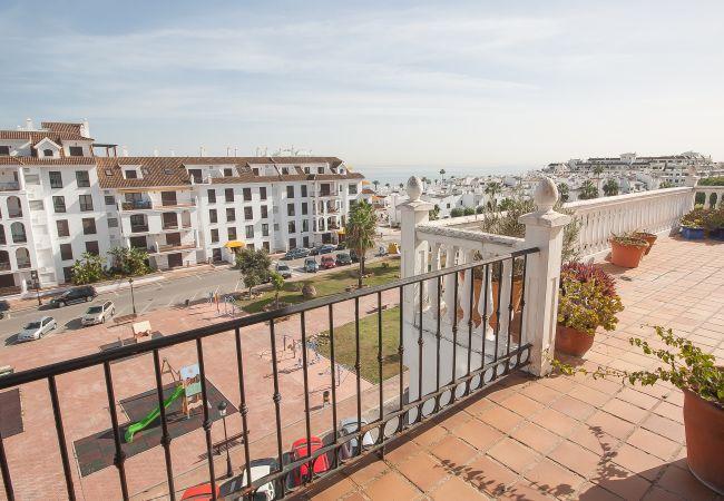 Apartment in Manilva - Duquesa del Mar